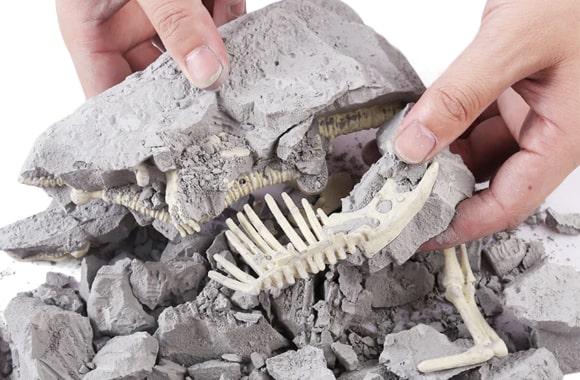 Набор для раскопок Dino Excavation